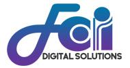 Fai Digital Solutions logo