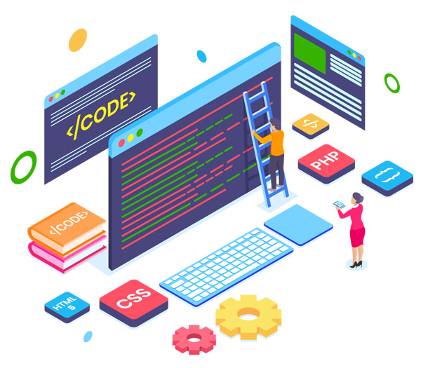 web development services to boost your business