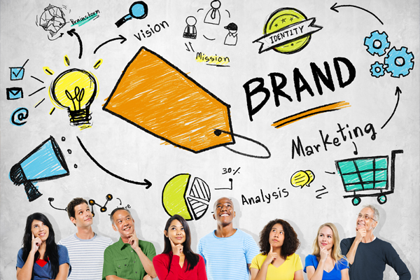 J2TMedia Web Solutions help you with your business branding